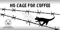 カペ・アラミド NO_CAGE_FOR_COFFEE