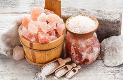 深く豊かな塩の世界