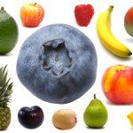 スパイスとフルーツの相性