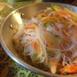 【レシピ】おうちで簡単タイ料理!ヤムウンセン☆春雨サラダ