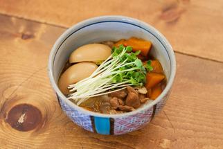 黒胡椒と鷹の爪を使ったごった煮 | 和食でスパイス編
